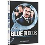 Blue bloods Filmer Blue Bloods - Season 3 [DVD]